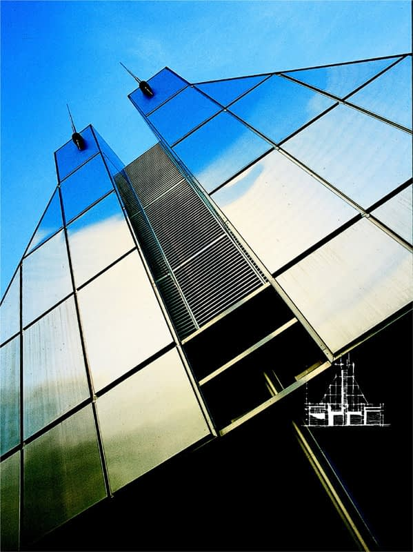 Fachada Edifício Canal 23
